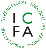 International Crocodilian Farmers Association